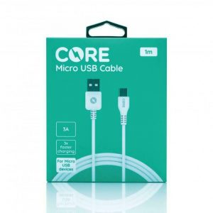 Core Fast Charger